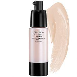 Shiseido Radiant Lifting Foundation, rozjasňující make-up I00 Very Light Ivory