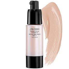 Shiseido Radiant Lifting Foundation, rozjasňující make-up I40 Natural Fair Ivory