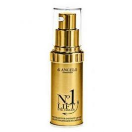 di ANGELO cosmetics No.1 Lift, revoluční oční krém s okamžitým efektem  15 ml
