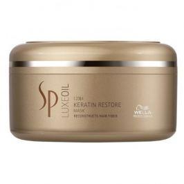 Wella Professional LuxeOil luxusní maska pro poškozené vlasy 150 ml