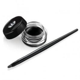 Rimmel Scandaleyes voděodolná gelová oční linka 001 Black, 2,4 g