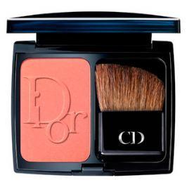 Dior pudrová tvářenka Diorblush Vibrant Colour 553 Coctail Peach