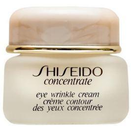 Shiseido Concentrate oční krém  15 ml