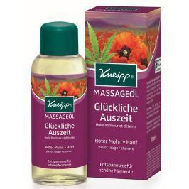 Kneipp masážní olej Staré dobré časy  100 ml