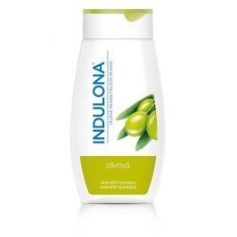 Indulona Olivová tělový hydratační krém   250 ml