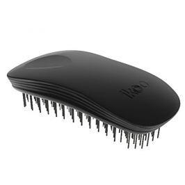 Ikoo Home kartáč na vlasy  Classic Black