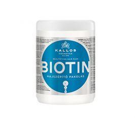 Kallos maska na vlasy s biotinem 1000 ml