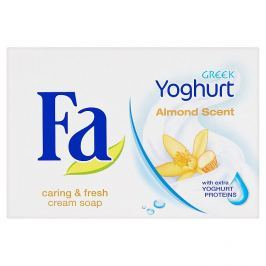 Fa tuhé mýdlo Greek Yoghurt 90 g
