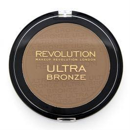Makeup Revolution matný bronzující pudr Ultra Bronz