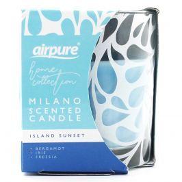 Airpure - vonná svíčka západ slunce 100 g