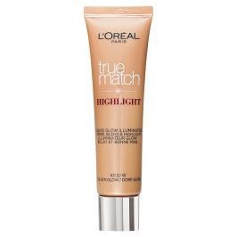 L'Oréal Paris True Match Highlight tekutý rozjasňovač  Golden Glow