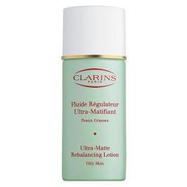 Clarins Truly Matte ultra zmatňující fluid 50 ml