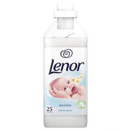 Lenor aviváž Gentle Touch, 25 praní 750 ml