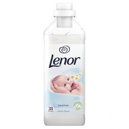 Lenor aviváž Gentle Touch, 31 praní 930 ml