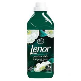 Lenor Emerald And Ivory Flower aviváž, 26 praní 780 ml