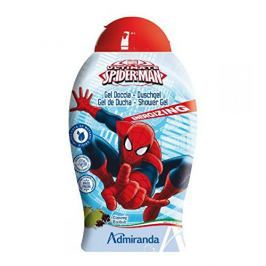 Admiranda Sprchový gel Spiderman  250 ml