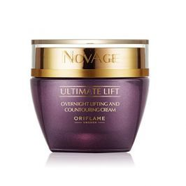 Oriflame NovAge Ultimate Lift, noční liftingový krém  50 ml