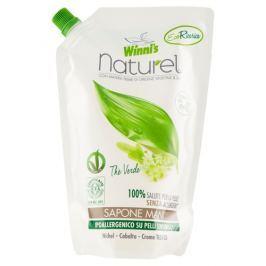 Winni's Naturel tekuté mýdlo se zeleným čajem a aloe vera 500 ml