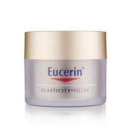 Eucerin Elasticity+Filler, noční krém proti vráskám  50 ml