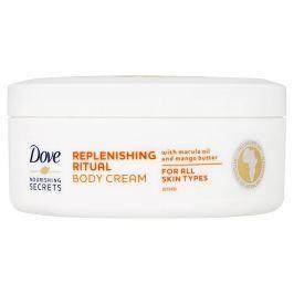 Dove Replenishing Ritual vyživující tělový krém 250 ml