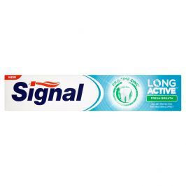 Signal Long Active Fresh Breath zubní pasta 75 ml