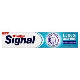 Signal Long Active Intensive Cleaning zubní pasta 75 ml