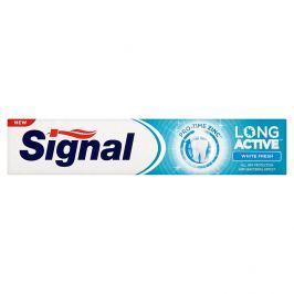Signal Long Active White Fresh zubní pasta 75 ml