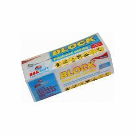 Bal Soft Block papírové utěrky 200 ks/bal