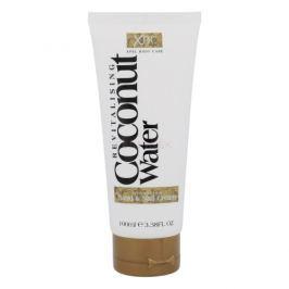 Xpel Coconut Water krém na ruce a nehty 100 ml