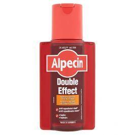 Alpecin kofeinový šampon s dvojím účinkem 200 ml