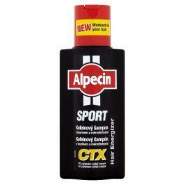 Alpecin Sport CTX kofeinový šampon proti vypadávání vlasů 250 ml