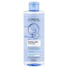 L'Oréal Paris Skin Expert micelární voda normální až smíšená citlivá pleť  400 ml
