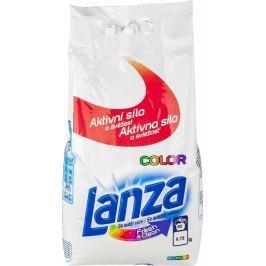 LANZA Fresh & Clean Color prací prášek, 90 praní 6,75 kg