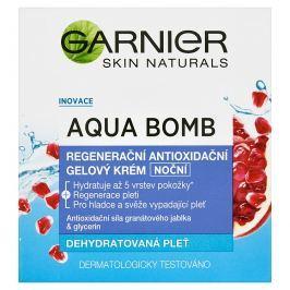 Garnier Skin Naturals Aqua Bomb regenerační antioxidační gelový krém noční 50 ml