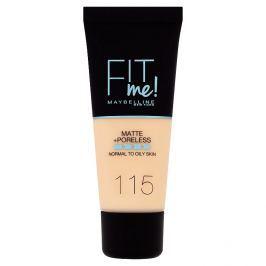 Maybelline Fit Me! make-up 115 Ivory