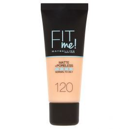 Maybelline Fit Me! make-up 120 Classic Ivory