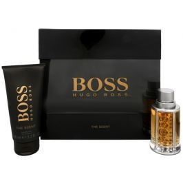 Hugo Boss - The Scent EDT 50 ml + sprchový gel 100 ml