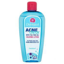 Dermacol Acneclear pleťová voda pro problematickou pleť 200 ml