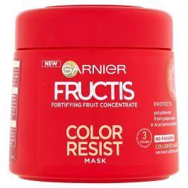 Fructis Color Resist maska na vlasy 300 ml