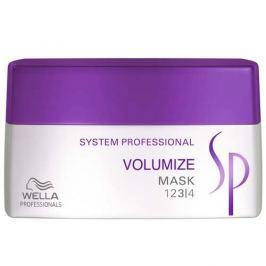 Wella Professional Volumize maska pro objem vlasů 200 ml