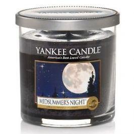 Yankee Candle Décor malý vonná svíčka Midsummer´s Night, 198 g