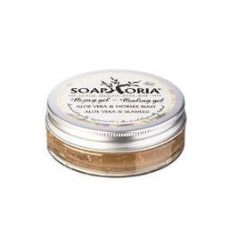 Soaphoria hojivý gel aloe vera & mořské řasy 50 ml