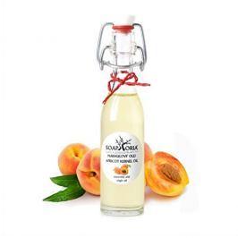 Soaphoria organický kosmetický olej Meruňkový 50 ml Masážní přípravky