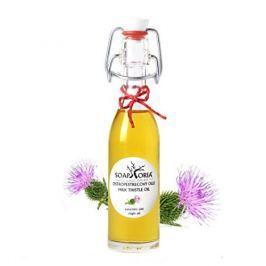 Soaphoria organický kosmetický olej Ostropestřecový 50 ml