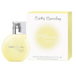 Betty Barclay Pure Pastel Lemon EDT 50 ml