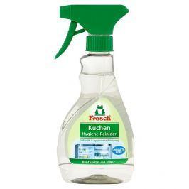 Frosch EKO hygienický čistič lednic a kuchyňských povrchů 300 ml