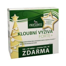 Simply You Priessnitz kloubní výživa Forte + kolageny  180 tbl. + 90 tbl. ZDARMA