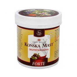 Koňská mast Forte hřejivá 250 ml