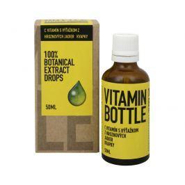 Vitamín C s výtažkem z hroznových pecek 50 ml