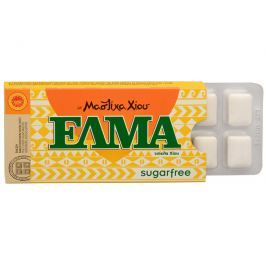 ELMA chewing gum Sugar Free 10 ks